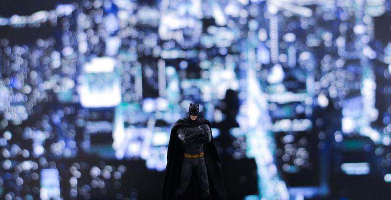 Batman Batiseñal