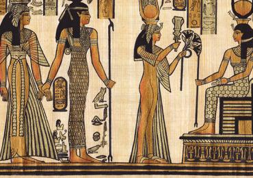 antiguo Egipto Perfume Cleopatra