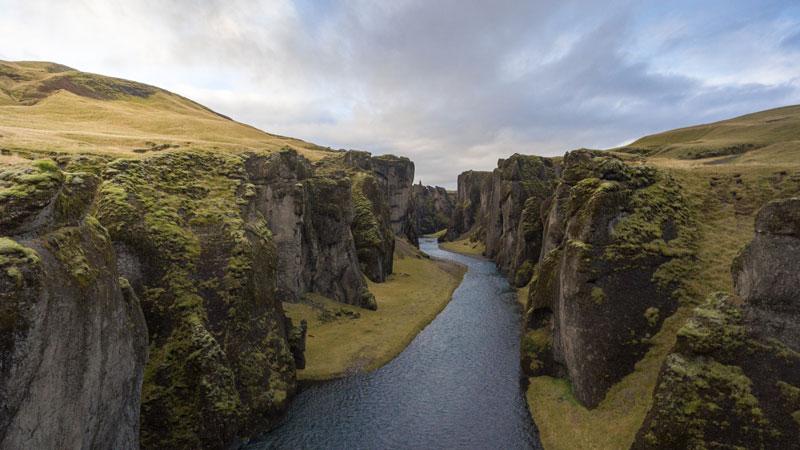 Islandia Exceso de Turistas
