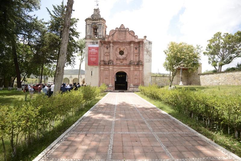 Oaxaca Sismos