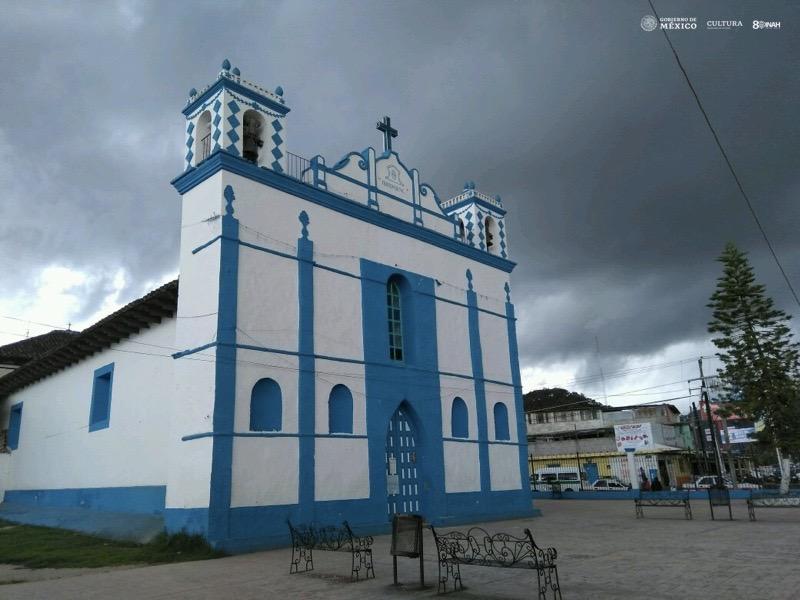 Chiapas sismos
