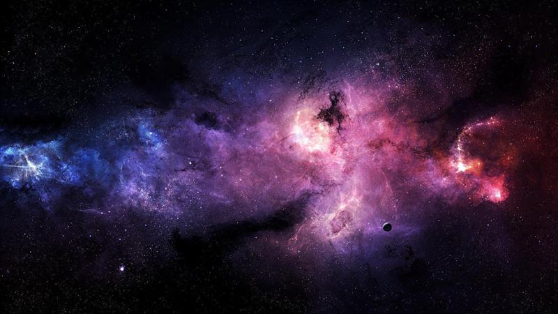 galaxias antiguas