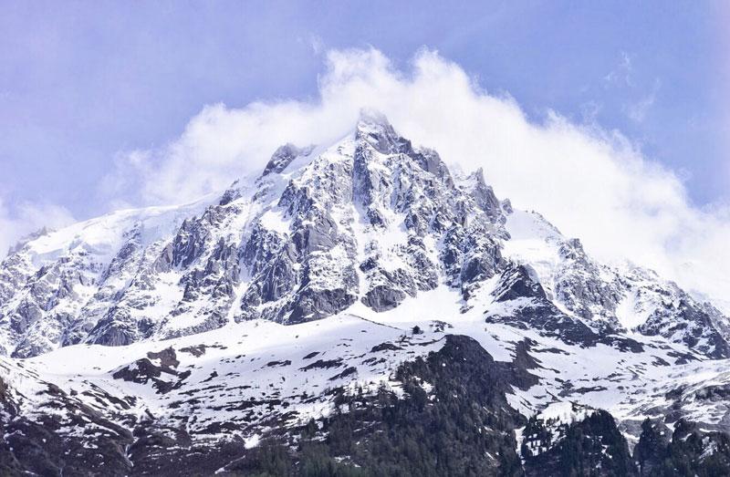 Mont Blan