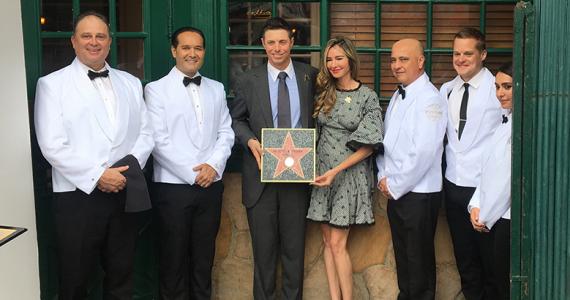 Musso & Frank Grill Hollywood restaurante estrella