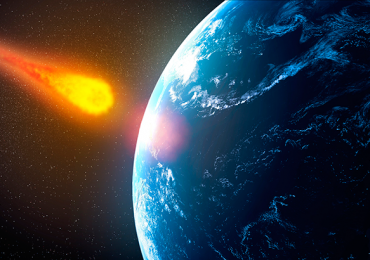 asteroide 2007 FT3 3 de octubre