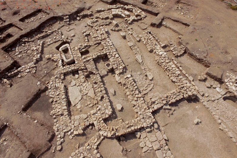 Esur Israel 5,000 años