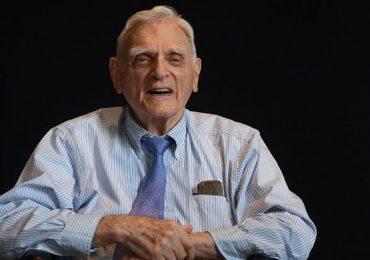 John Goodenough Nobel de Física