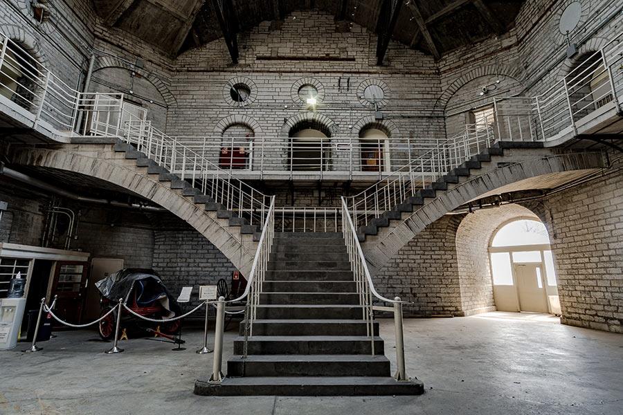 Penitenciaría de Kingston