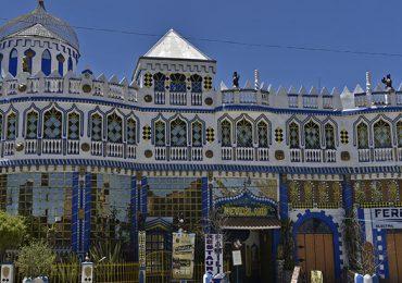 ciudad más joven de Bolivia