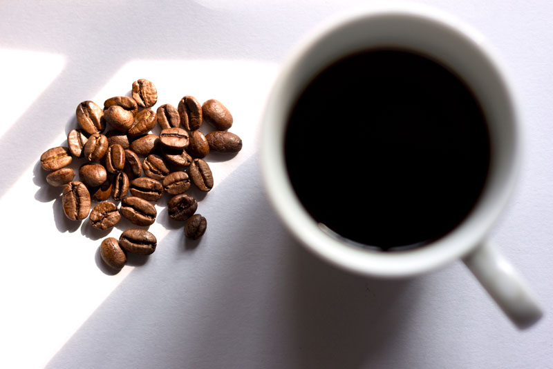 café beneficios organismos