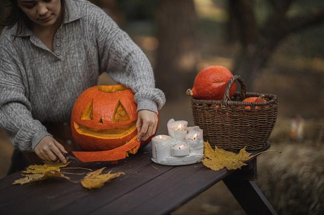 cómo se festeja halloween en los estados unidos