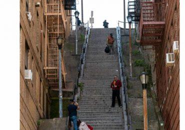 Guasón Escalera