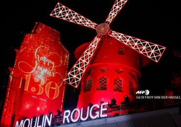 Moulin Rouge 130 años