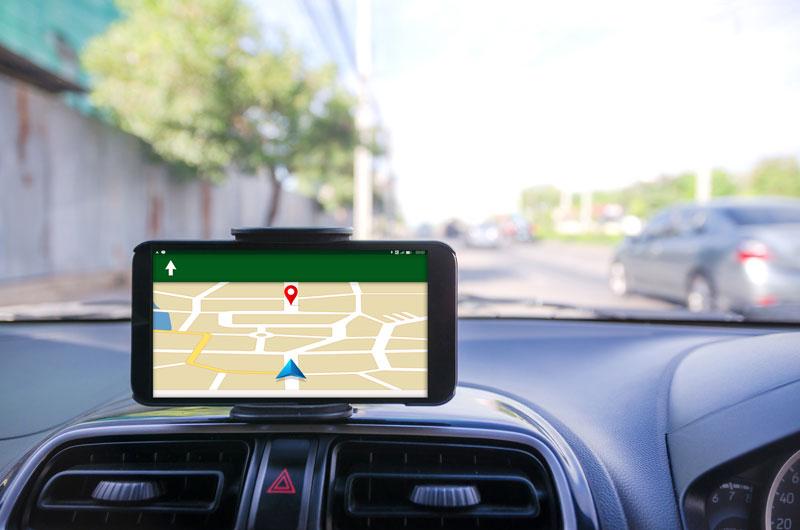 GPS numero pi usos cotidianos