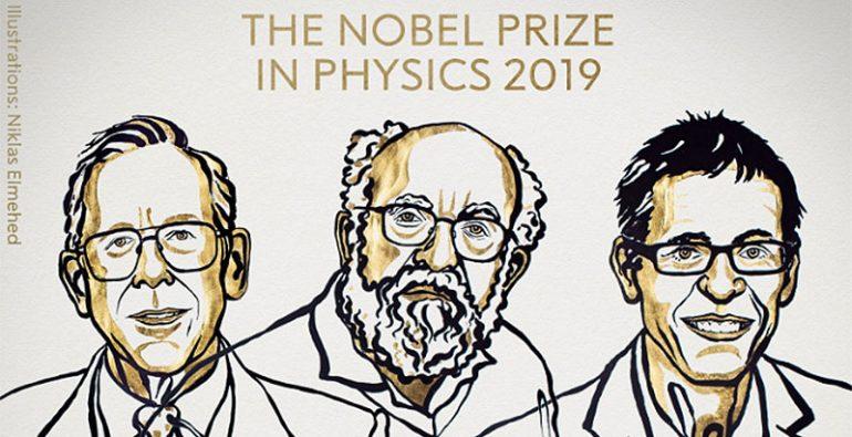Nobel de Física 2019