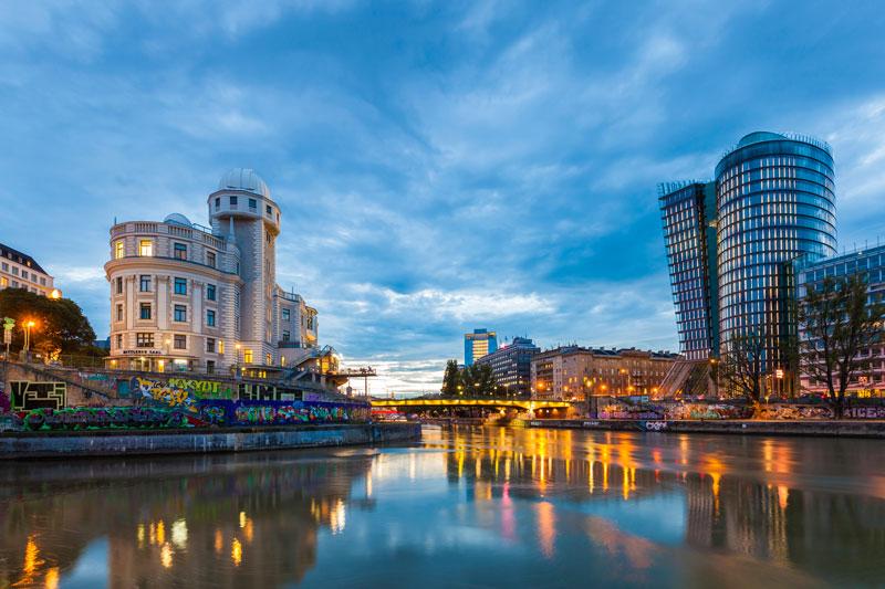 Viena mejor ciudad del mundo