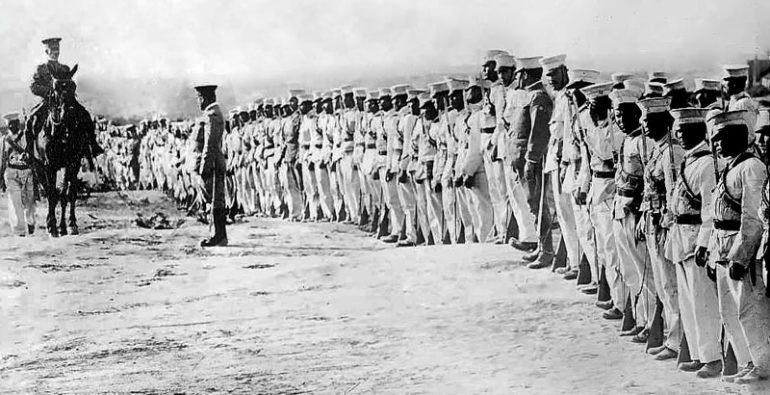 Revolución Méxicana 20 de noviembre de 1910
