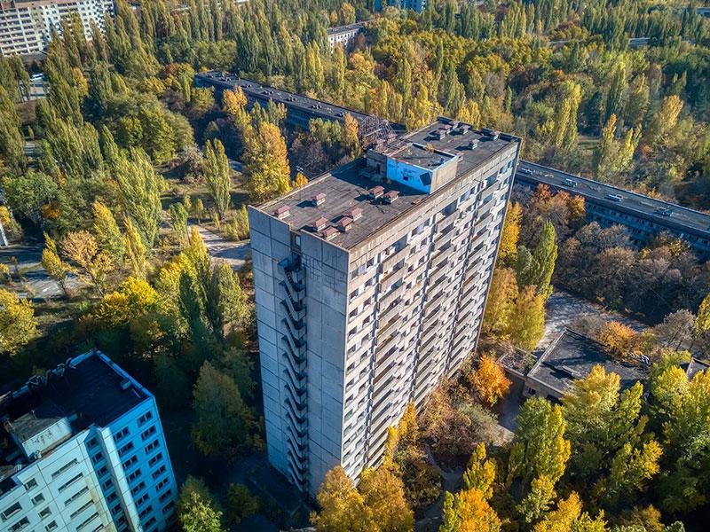 Chérnobil