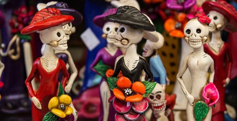 10 Frases Para Celebrar El Día De Muertos National
