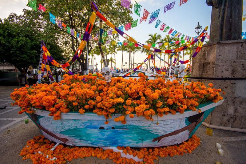 Festival Dia De Muertos