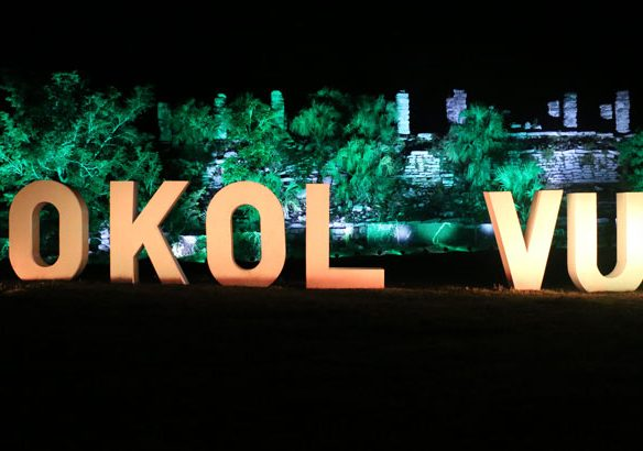 Hokol Vuh