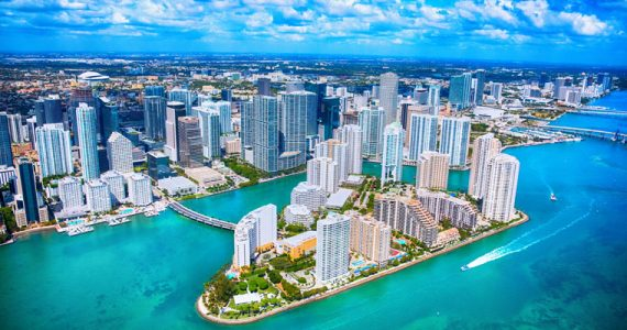 Florida Malls Oults Miami