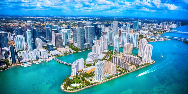 Florida Malls Oults Miami