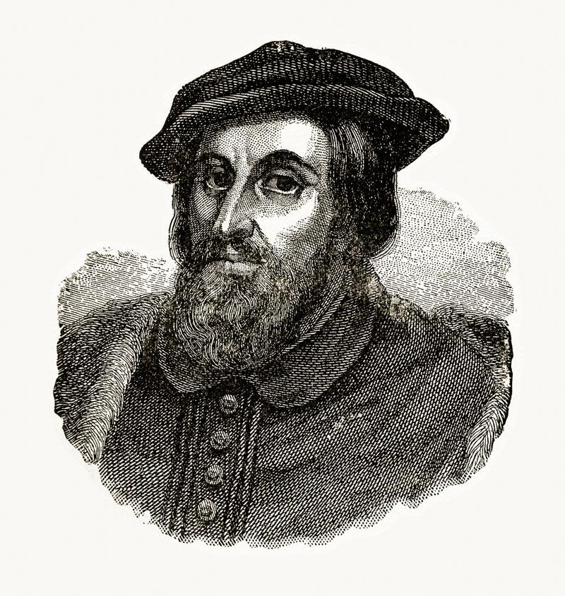 Hernán Cortés Encuentro