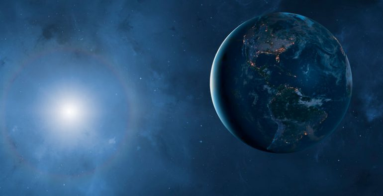 Meteoritos NASA