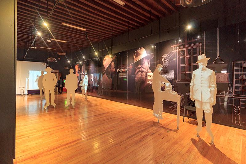Museo de Toma de Zacatecas