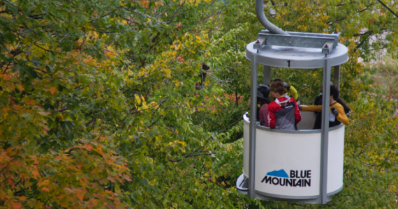 Blue Mountain, Ontario Canada
