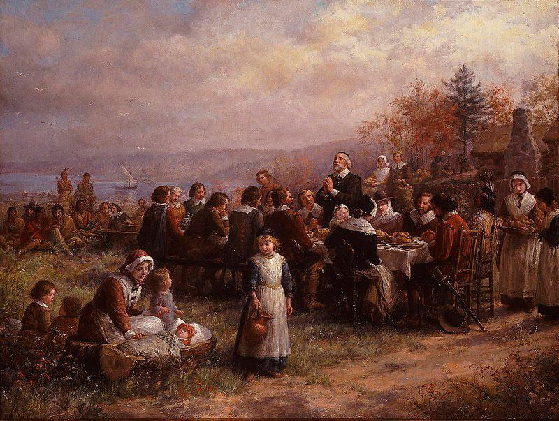 Día Nacional de Acción de Gracias