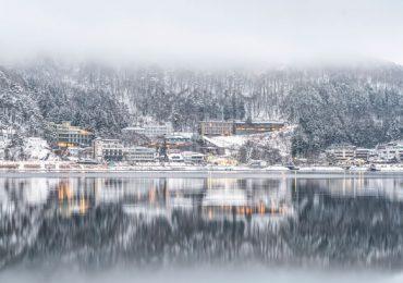 Japón Invierno