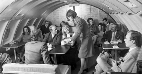 KLM aerolínea internacional