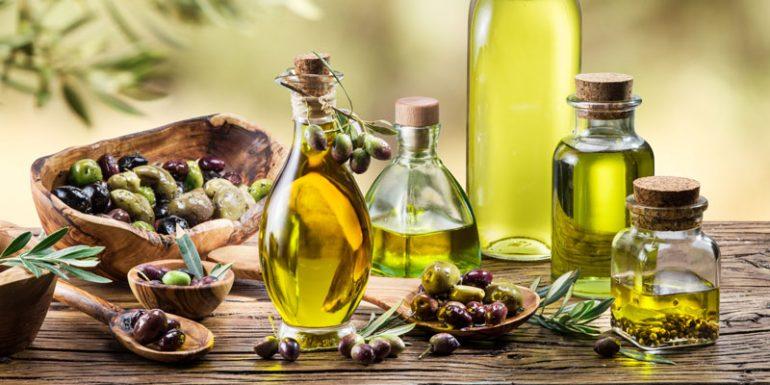 ruta del aceite de oliva