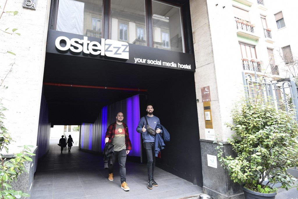 Milán Hotel