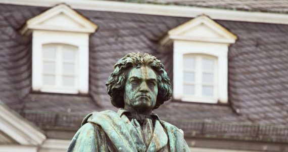 Ludwig van Beethoven Bonn Alemania