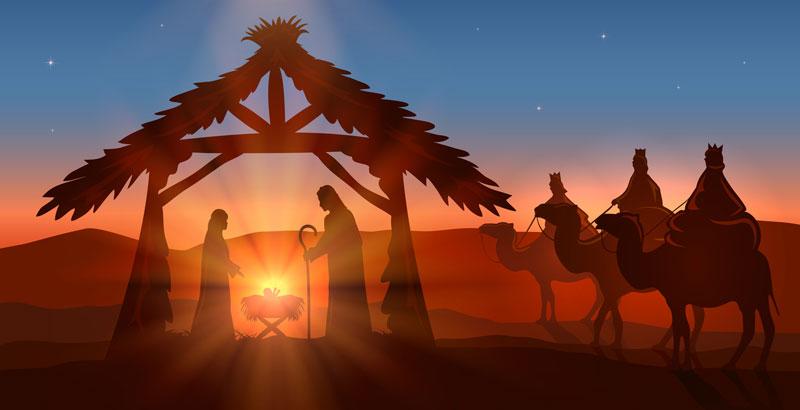 Por Qué Se Celebra El Nacimiento De Jesús El 25 De Diciembre National Geographic En Español