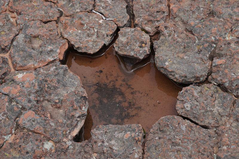 reserva natural de Torotoro Bolivia