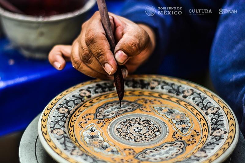 Puebla artesano México