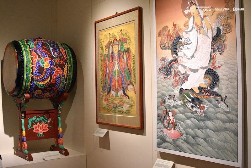 Museo Nacional de las Culturas del Mundo Corea