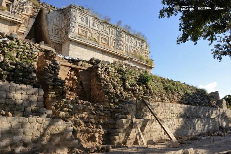 Palacio del Gobernador Maya