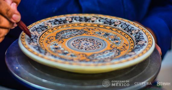 Talavera Patrimonio Cultural Inmaterial de la Humanidad