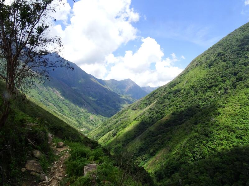 Sierra Nevada de Santa Marta