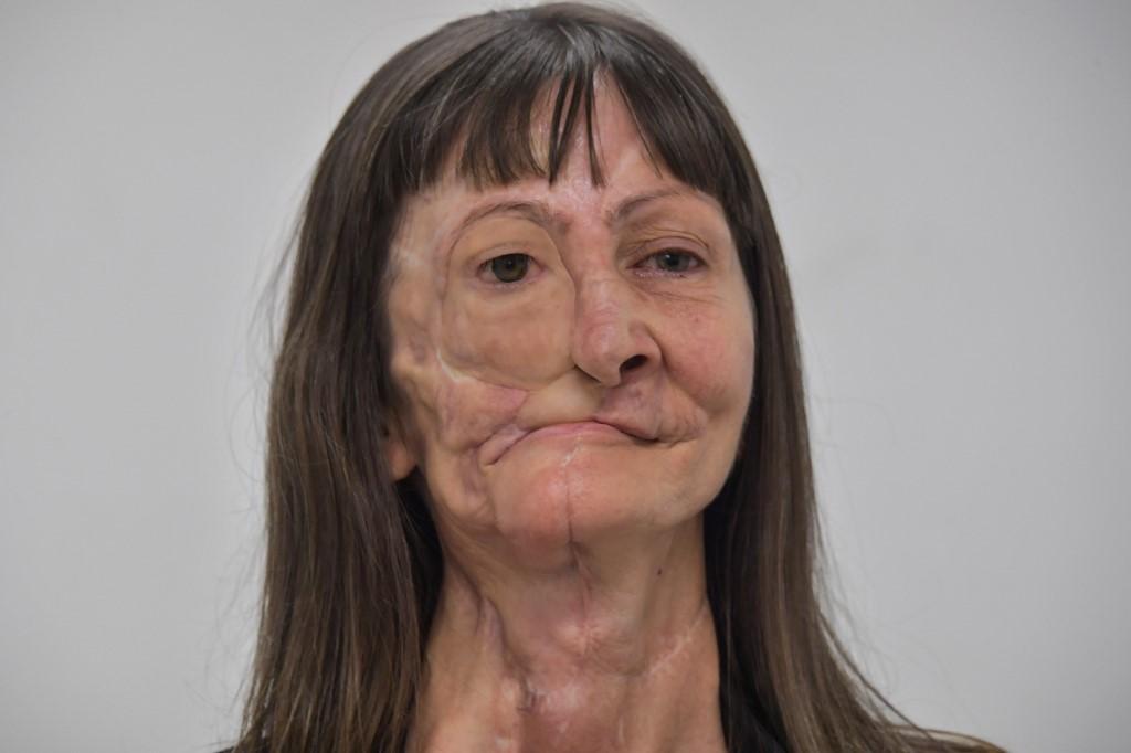 nueva cara Denise Vicentin