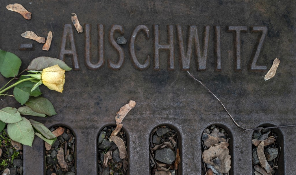 Auschwitz campos de concentración