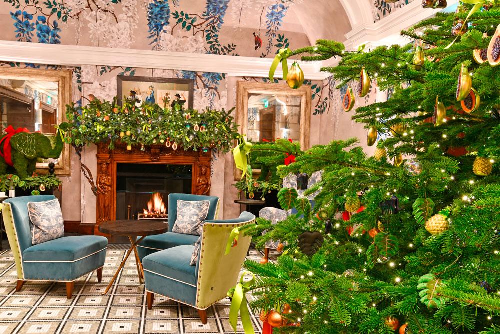 Navidad Londres