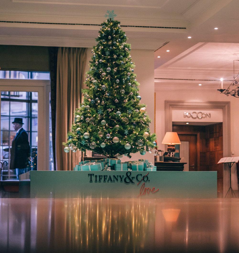 Bruselas Navidad