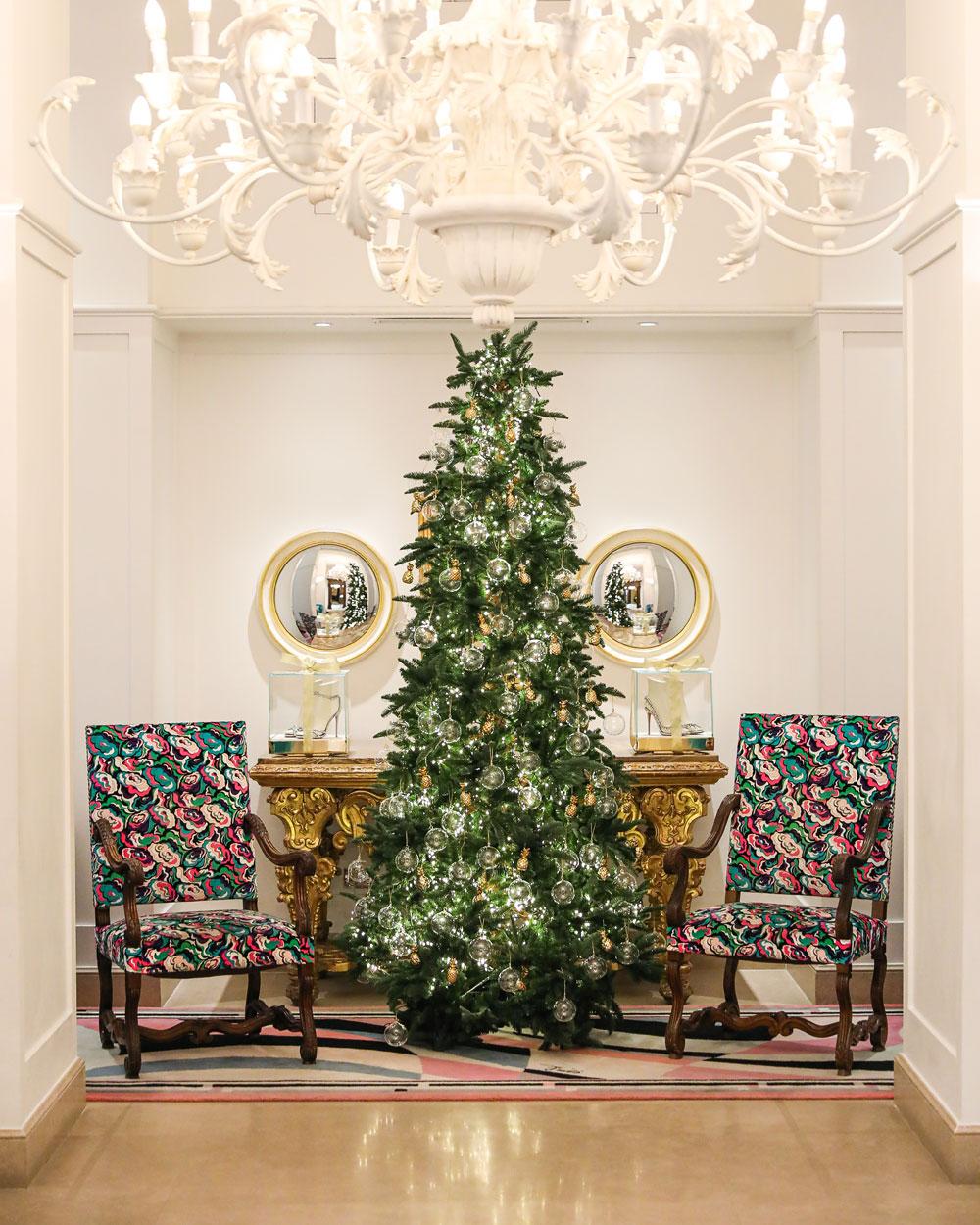 árboles de Navidad