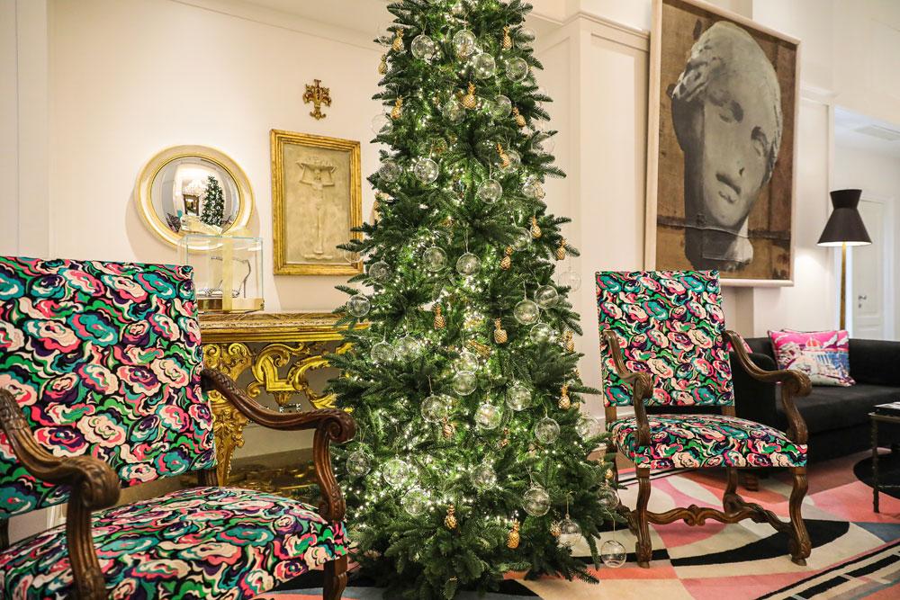 Navidad Italia